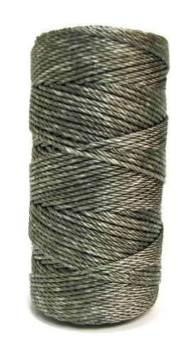 Olive Drab #36 Knotted Rosary Cord Twine
